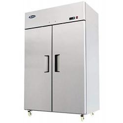 Armoire Négative 1300 litres 2 Portes Pleines