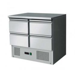Meuble Compact 4 tiroirs