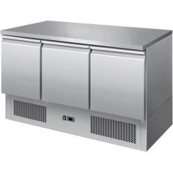 Meuble Compact 3 tiroirs
