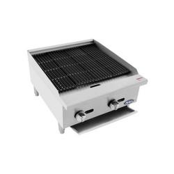 Grills Charcoals Gaz ATCB-24