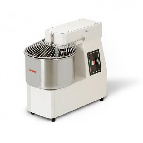 Mélangeur à pâtes 48 litres+ 2 Vitesses / 400 V