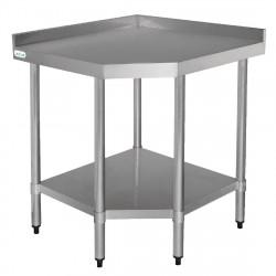 Table Unité D'angle 600 mm