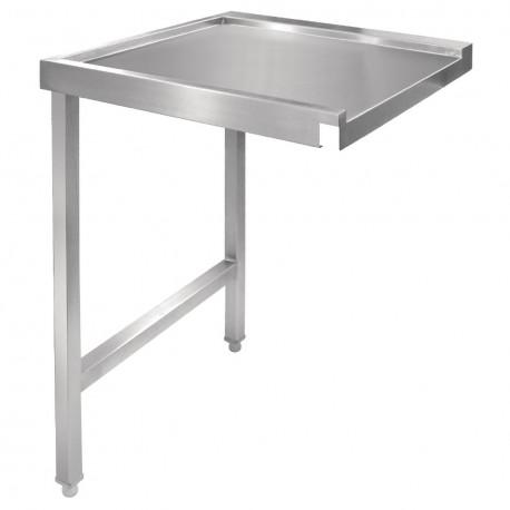 Tables Sortie Gauche Lave- vaisselle