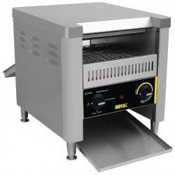 Double Toaster à Convoyeur Buffalo