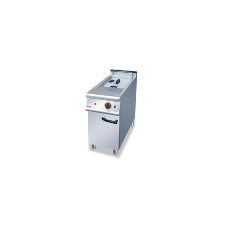 Friteuses Electrique Sur Coffre 20Litres