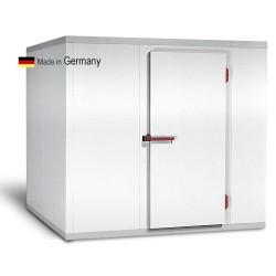 Cellule de réfrigération 1,03 x 1,03 m - hauteur 2,1 m