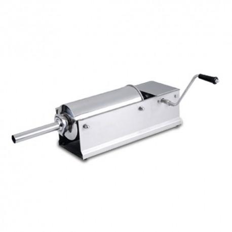 Saucisseuse de 5 litres - horizontale