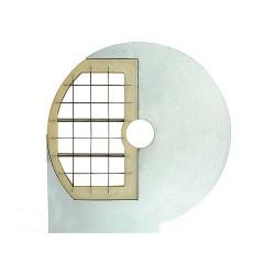 Grille à cubes 20 x 20 mm