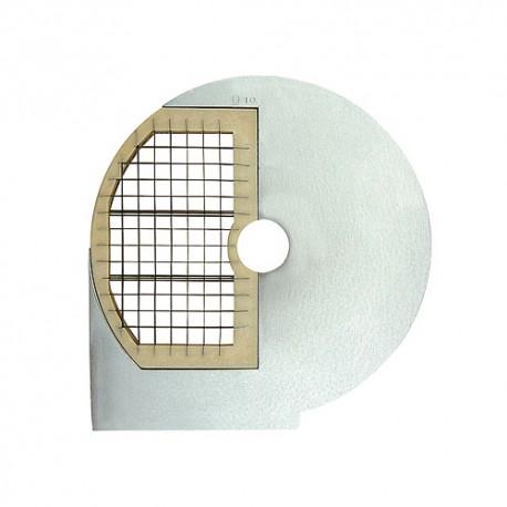 Grille à cubes 10 x 10 mm