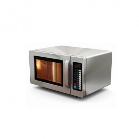 Micro-ondes numérique 25 litres - 1000 Watt