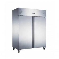armoire réfrigérée positive 2 portes